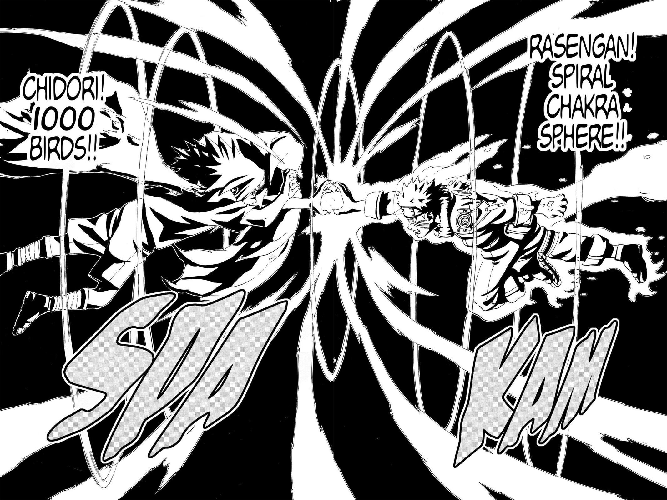Naruto, Chapter 232 image 016