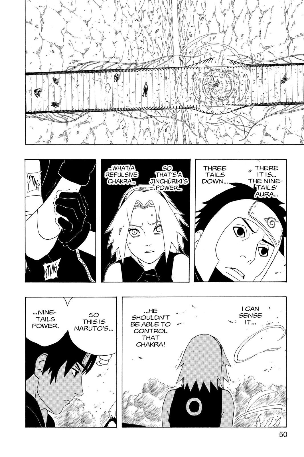 Naruto, Chapter 292 image 008