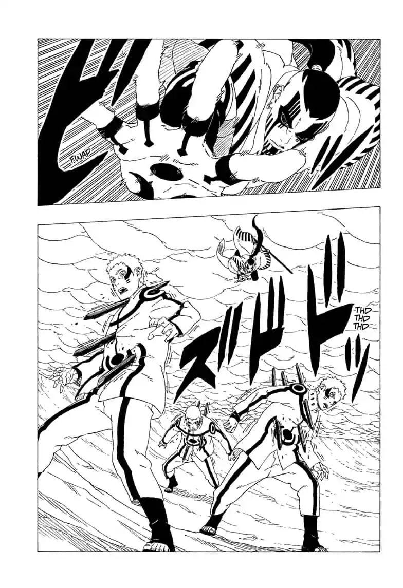 Boruto Manga, Chapter 37 image 027
