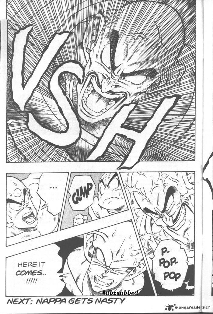 Dragon Ball, Chapter 216 image 014