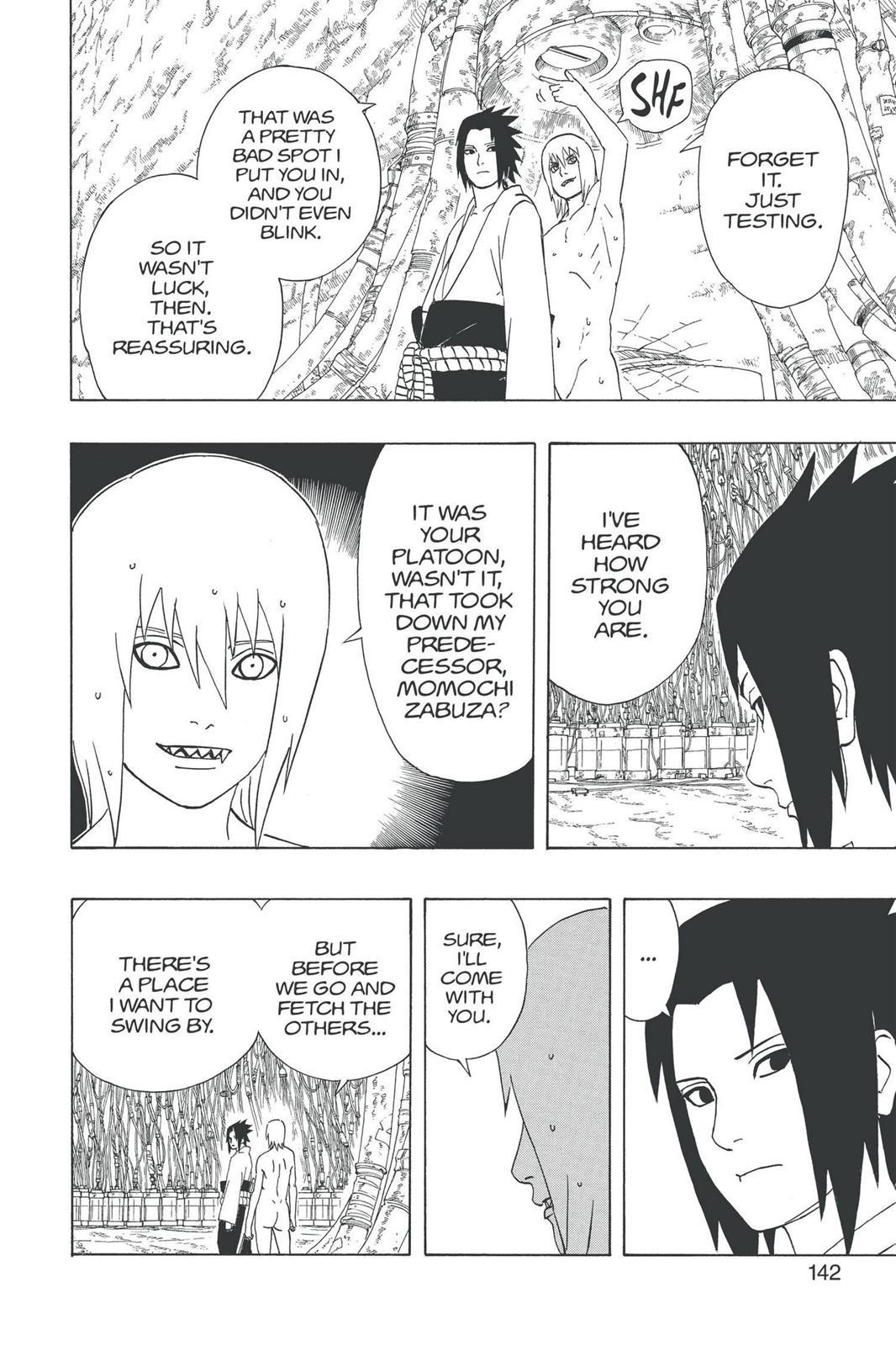 Naruto, Chapter 347 image 006
