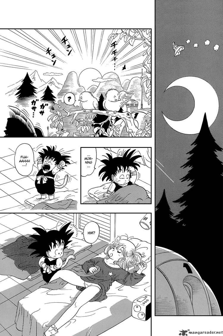 Dragon Ball, Chapter 2 image 012