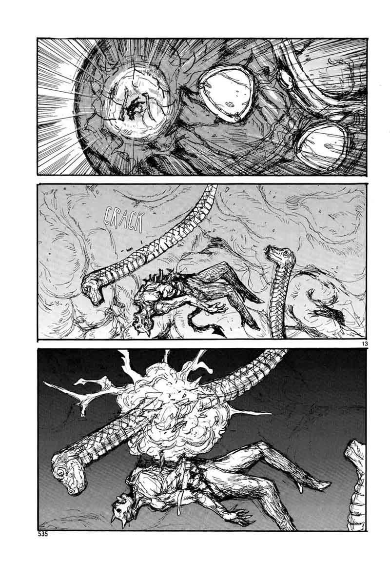 Dorohedoro, Chapter 135 image 014