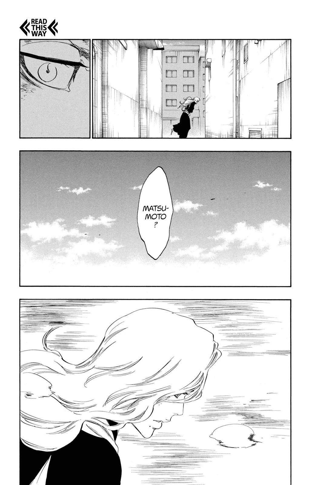 Bleach, Chapter 404 image 019