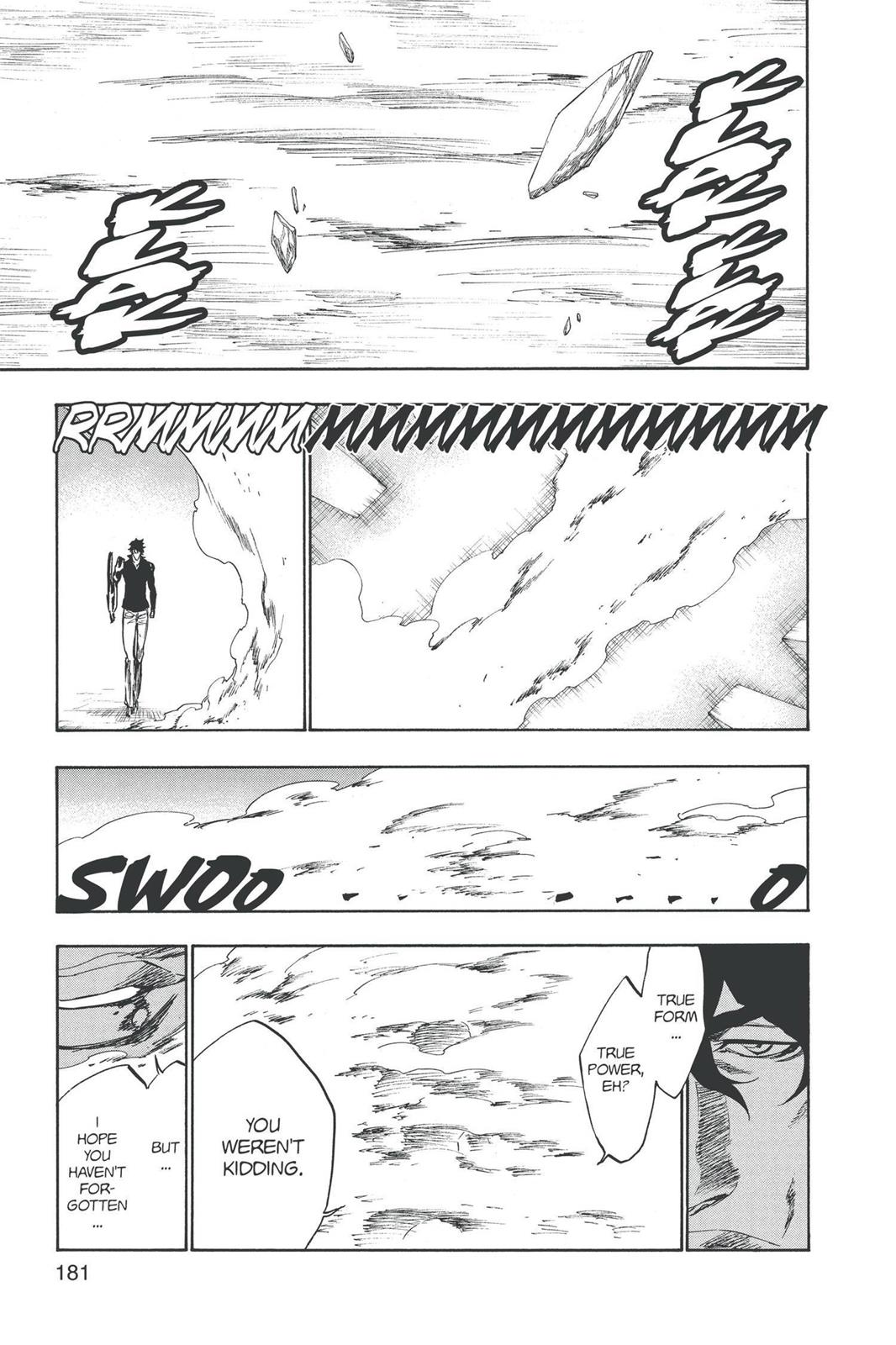 Bleach, Chapter 260 image 011