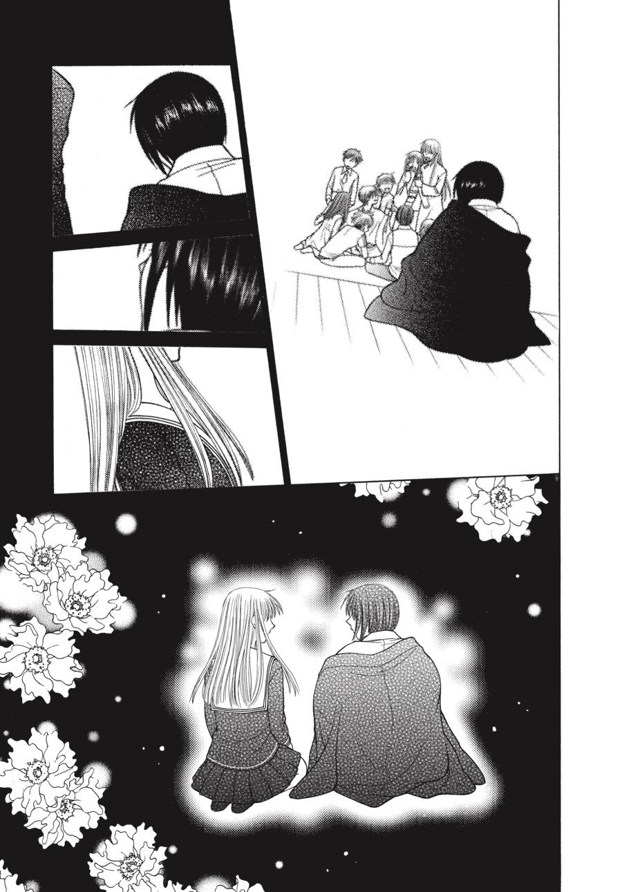 Fruits Basket, Chapter 121 image 029
