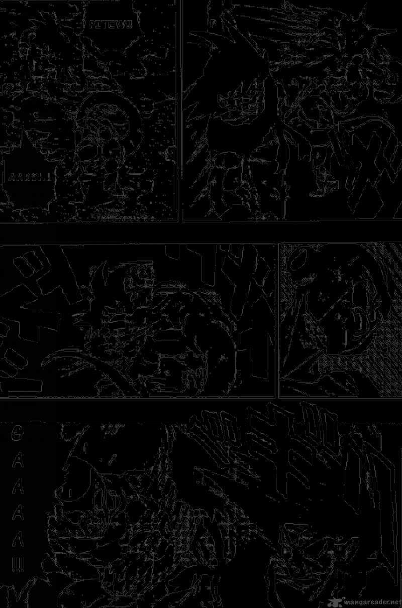 Dragon Ball, Chapter 311 image 013