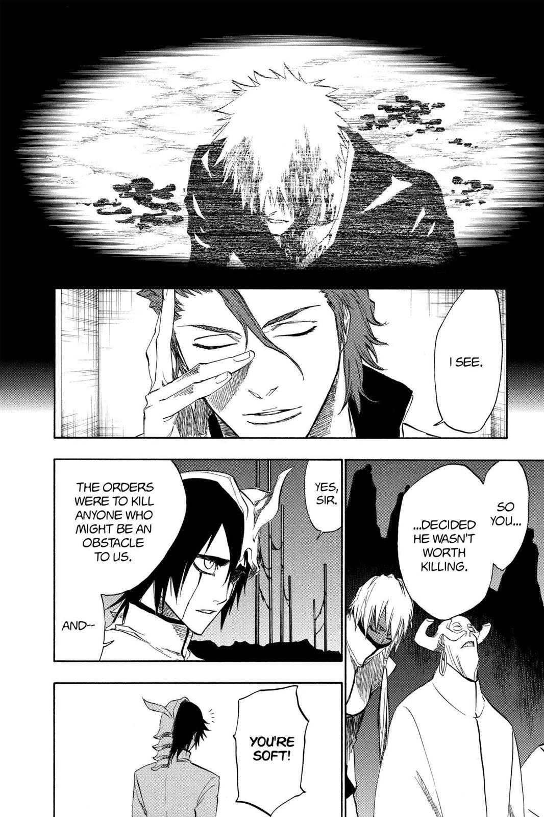 Bleach, Chapter 198 image 010