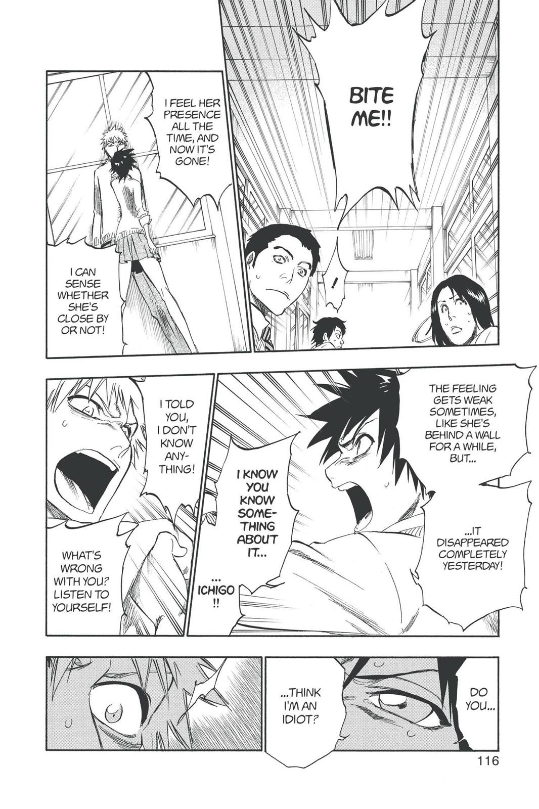 Bleach, Chapter 239 image 009