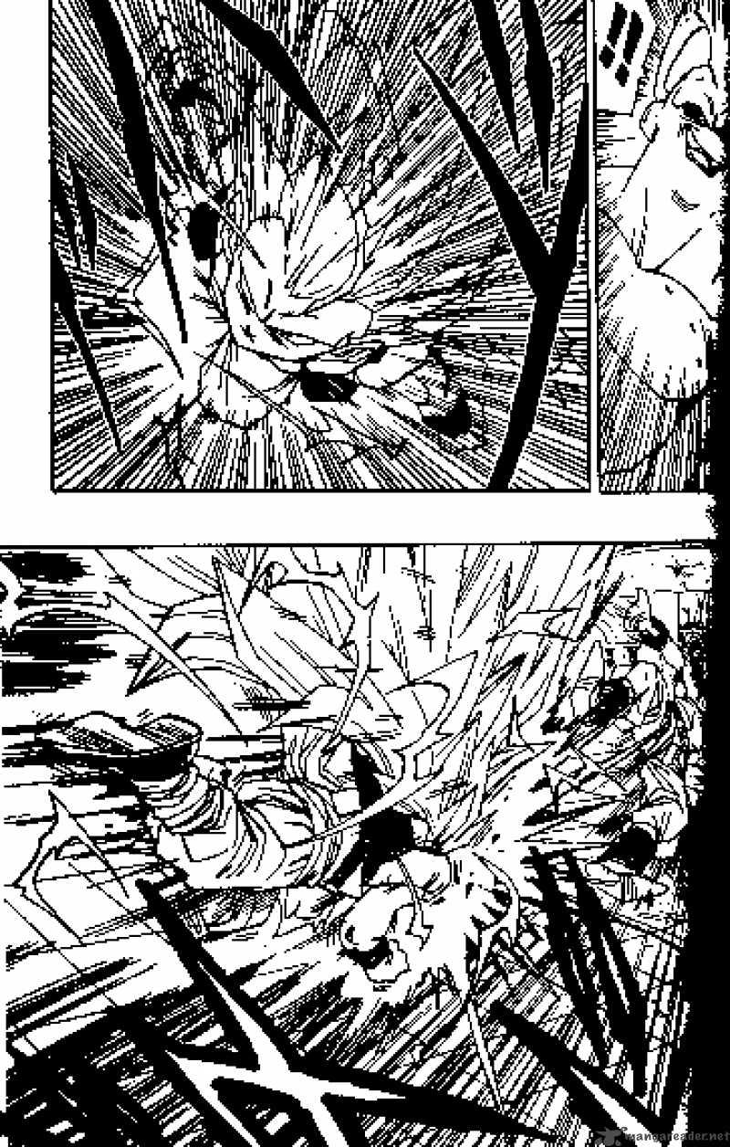 Dragon Ball, Chapter 495 image 001