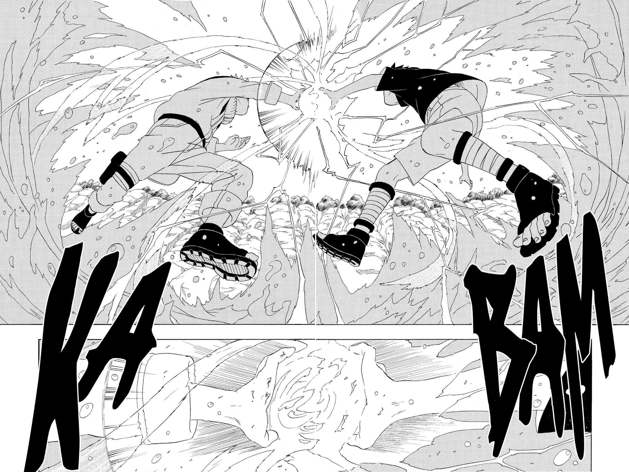 Naruto, Chapter 226 image 017
