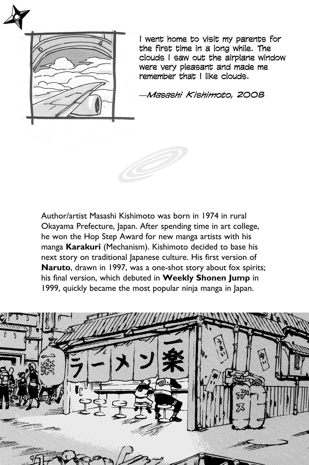 Naruto, Chapter 403 image 002