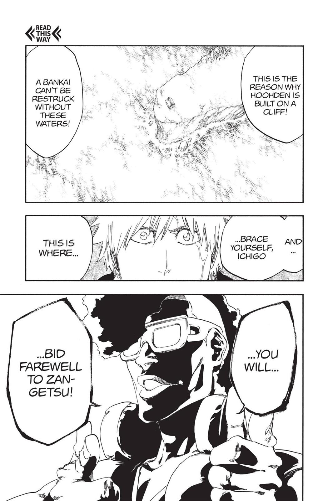 Bleach, Chapter 539 image 017