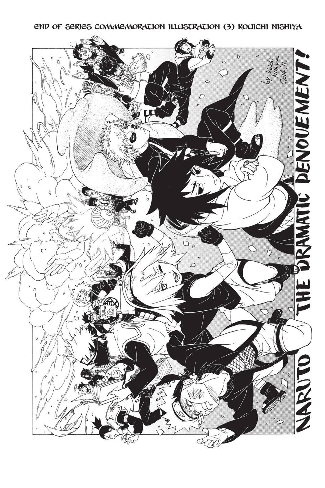 Naruto, Chapter 693 image 016