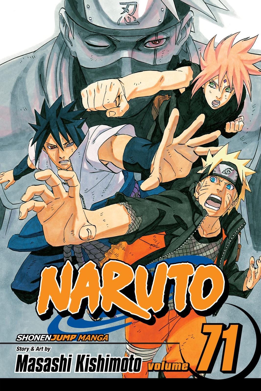 Naruto, Chapter 680 image 001