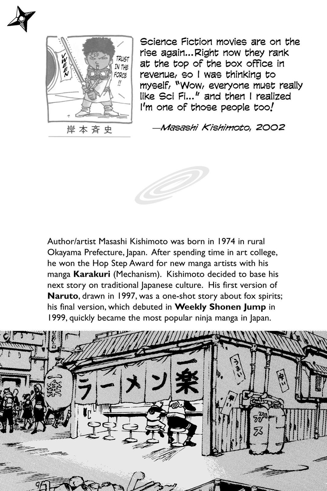 Naruto, Chapter 109 image 002
