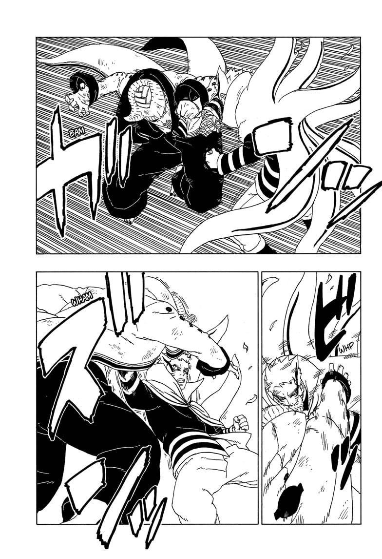 Boruto Manga, Chapter 52 image 017