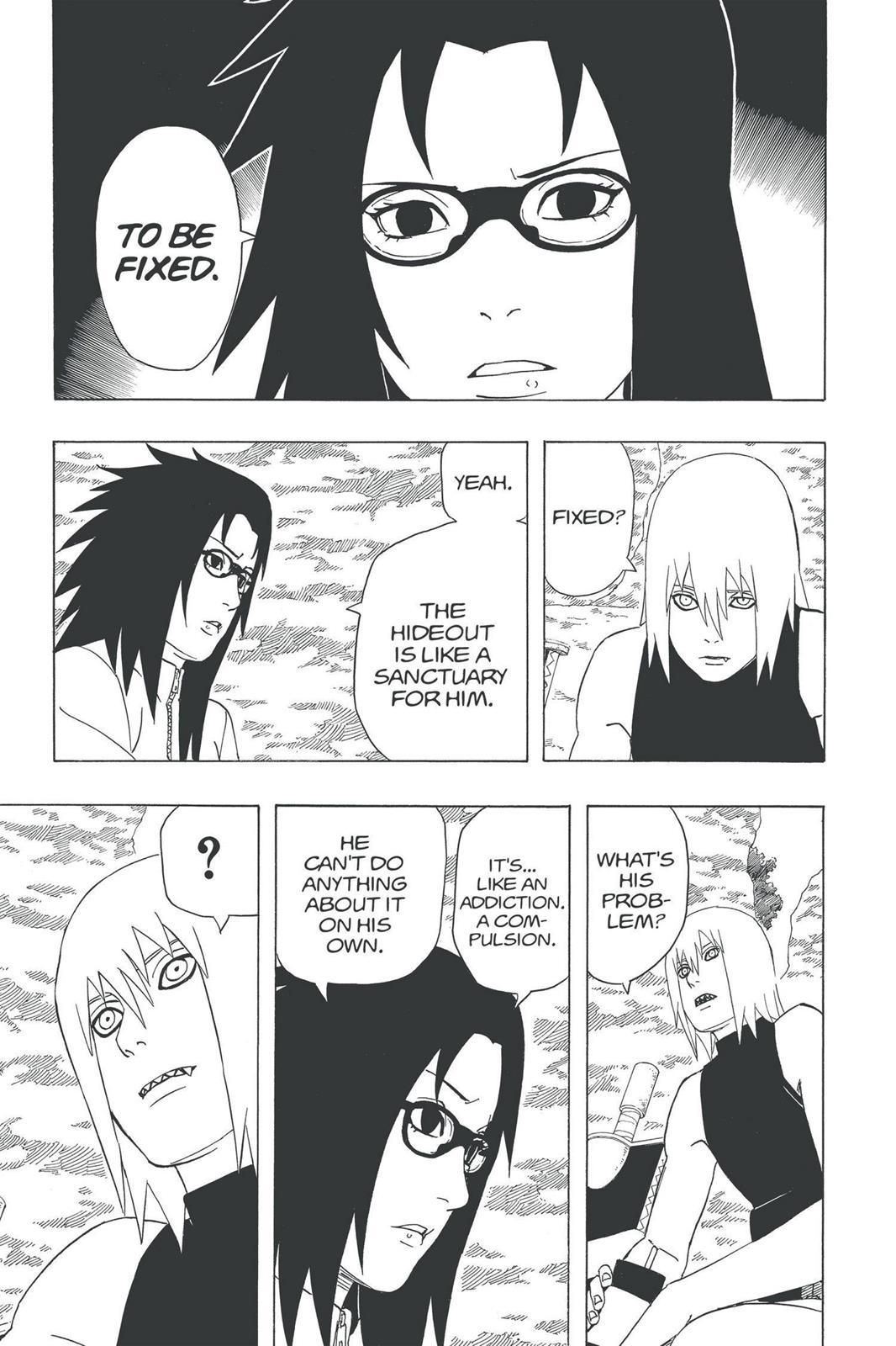 Naruto, Chapter 349 image 007