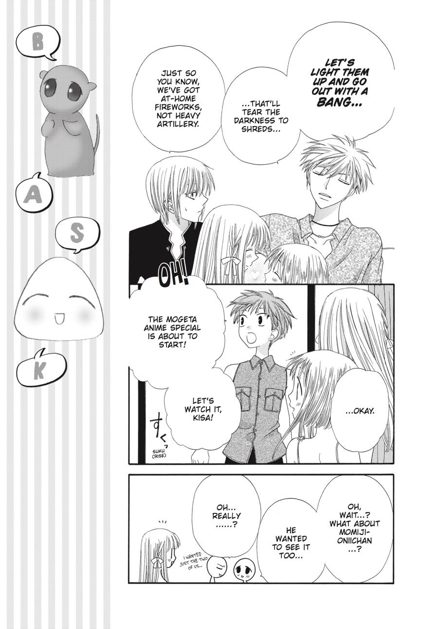 Fruits Basket, Chapter 64 image 007
