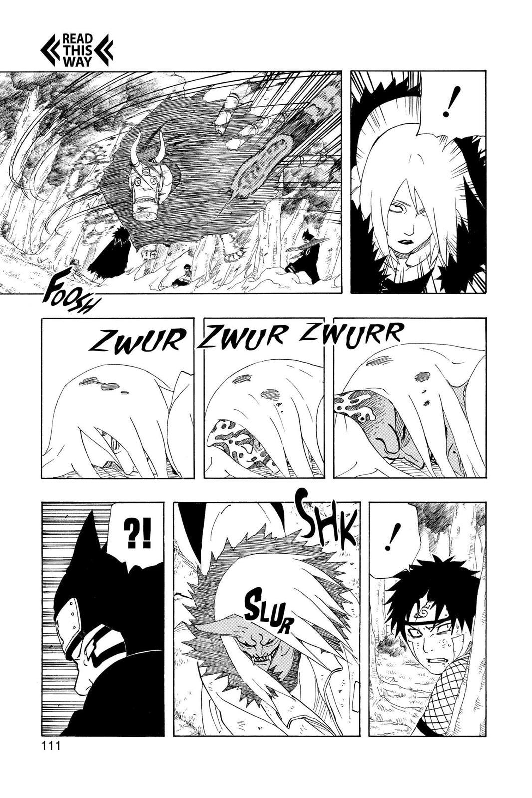 Naruto, Chapter 214 image 003