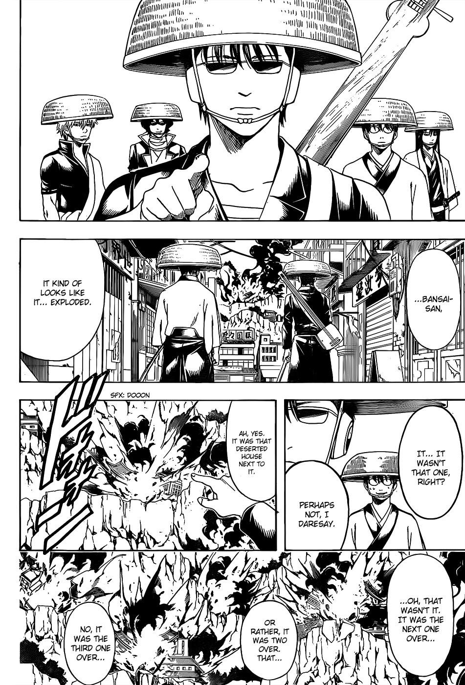 Gintama Chapter, 559 image 014