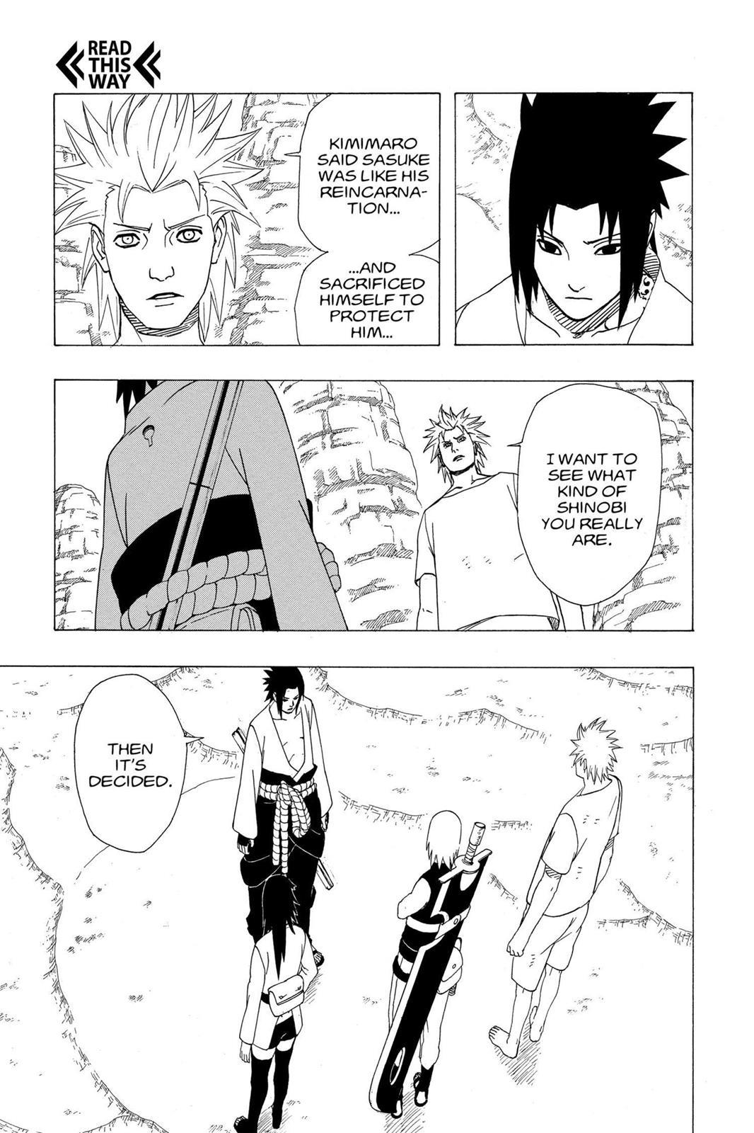 Naruto, Chapter 352 image 013