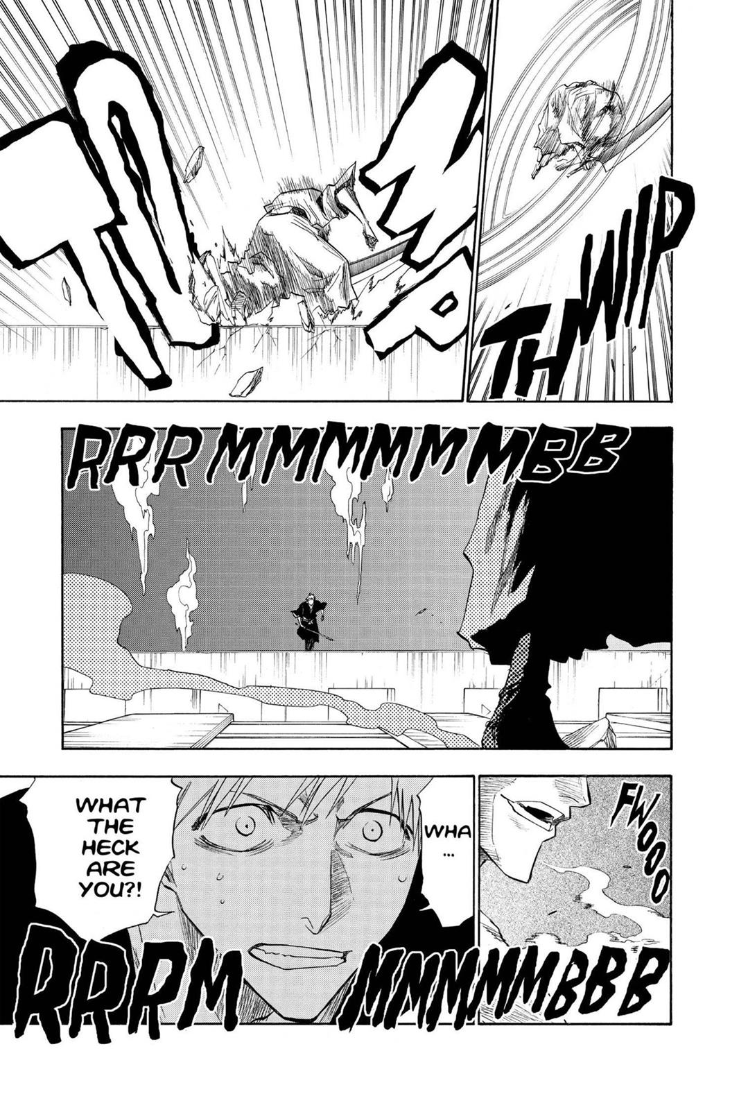 Bleach, Chapter 110 image 017
