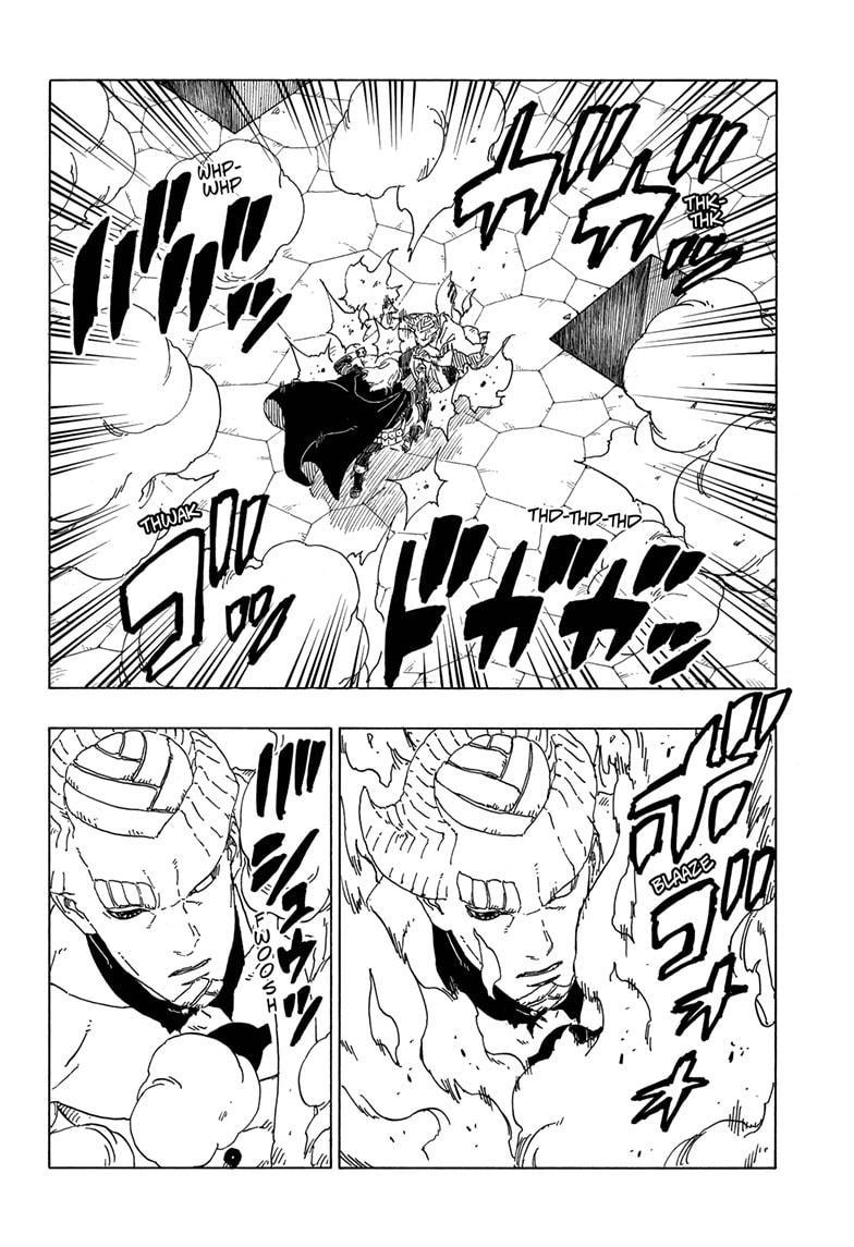 Boruto Manga, Chapter 48 image 022