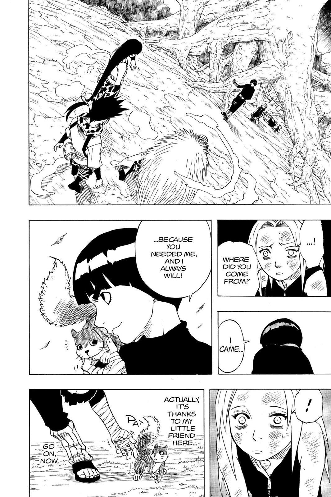 Naruto, Chapter 52 image 002