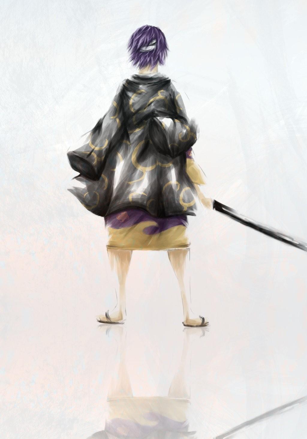 Gintama Chapter, 572 image 019