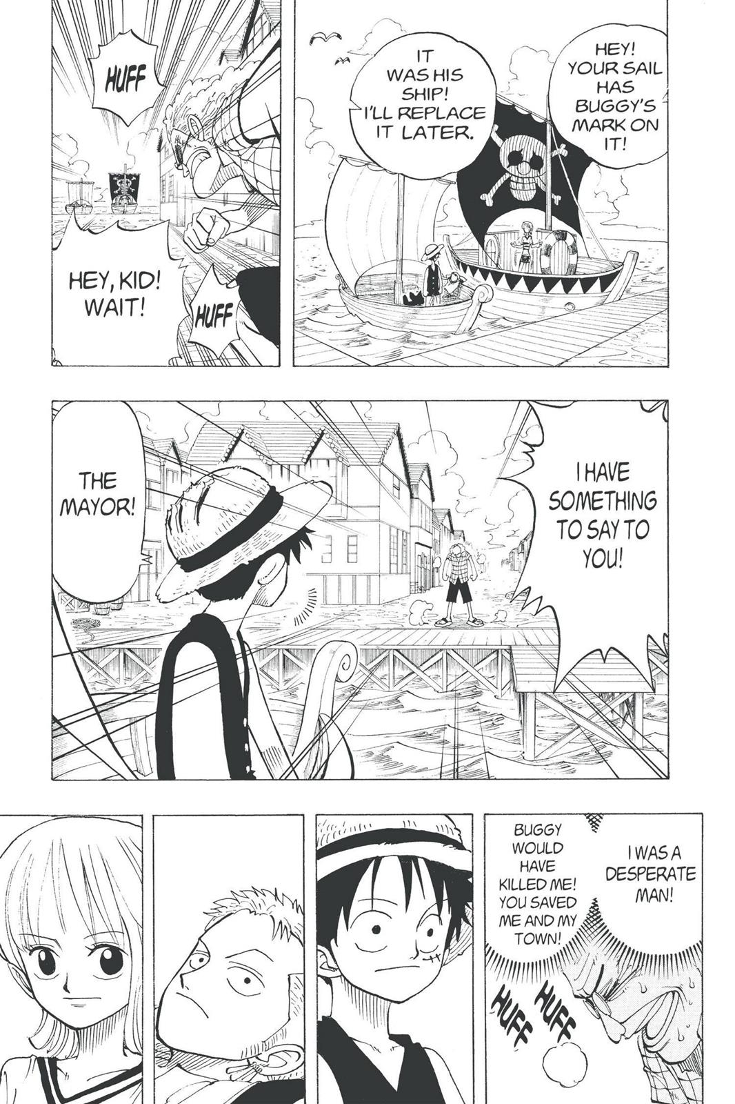 One Piece, Chapter 21 image 017