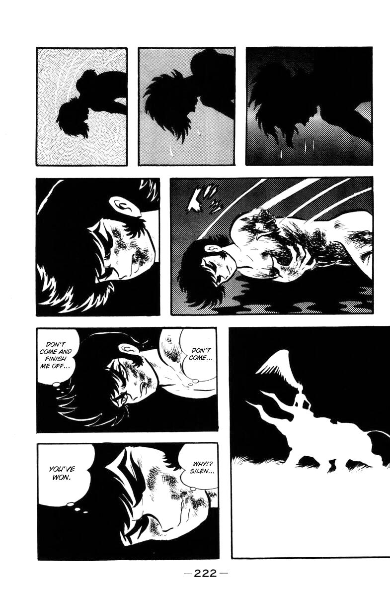 Devilman, Chapter 2 image 218