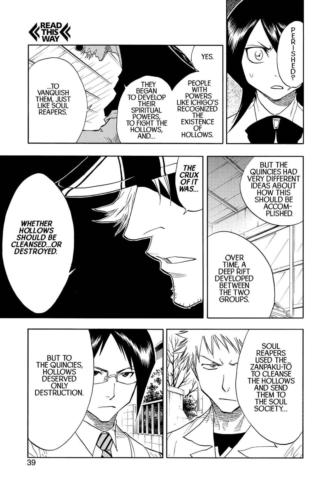 Bleach, Chapter 36 image 013