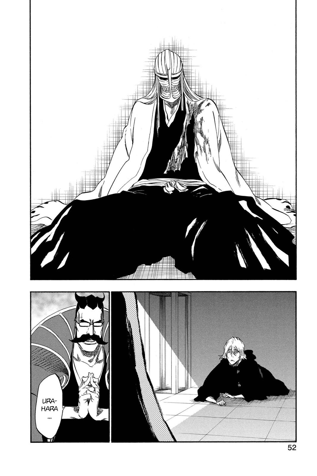 Bleach, Chapter 315.8 image 050