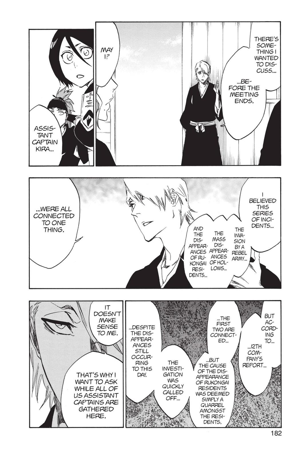 Bleach, Chapter 489 image 002