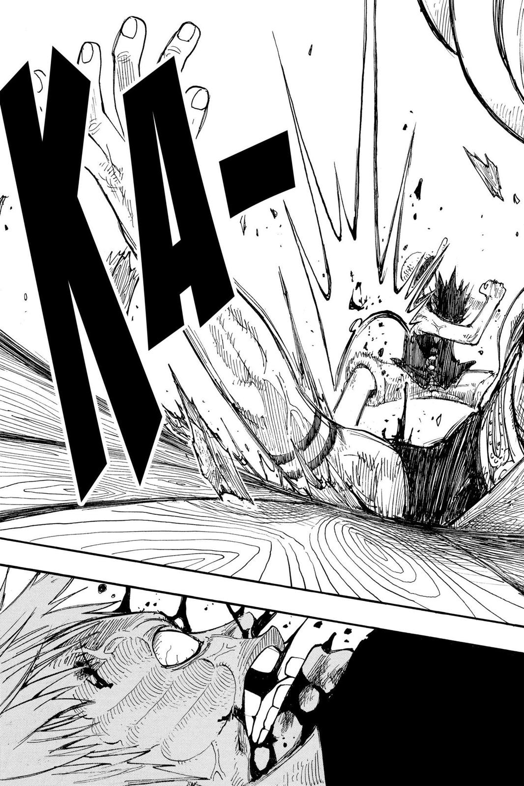 One Piece, Chapter 232 image 019