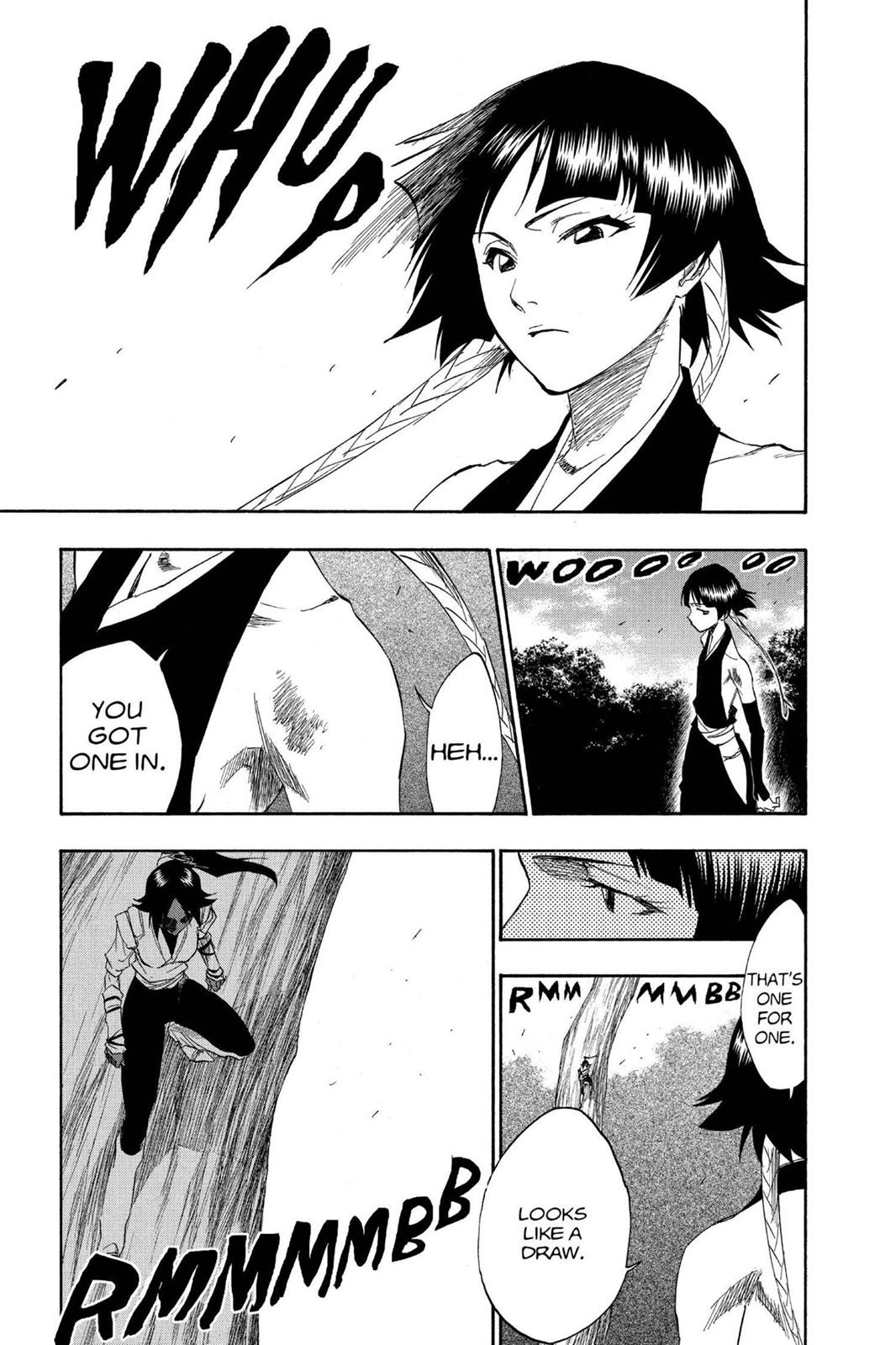 Bleach, Chapter 157 image 013