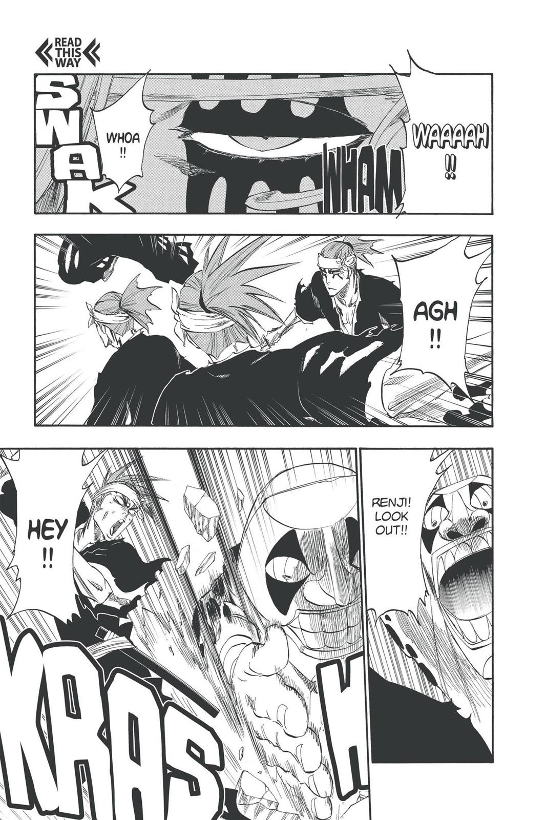 Bleach, Chapter 292 image 009