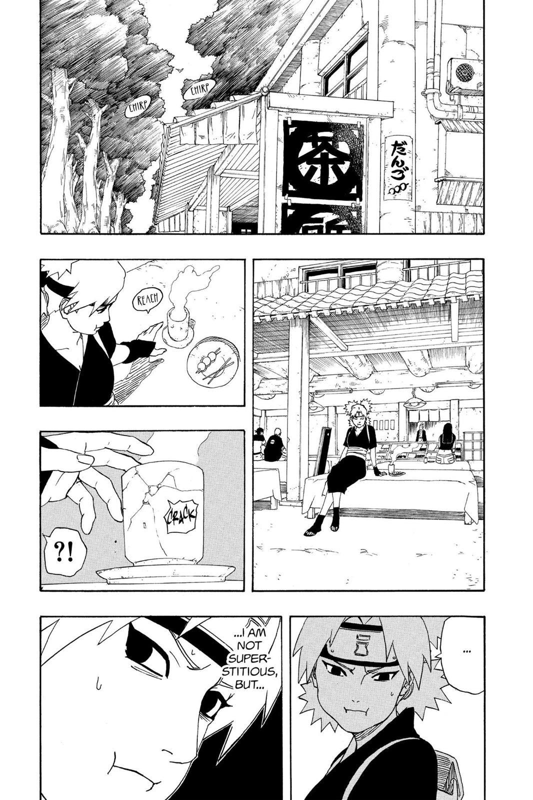 Naruto, Chapter 251 image 005
