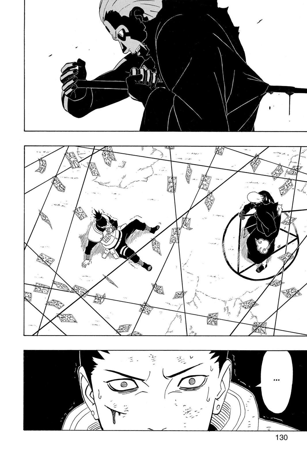 Naruto, Chapter 336 image 014