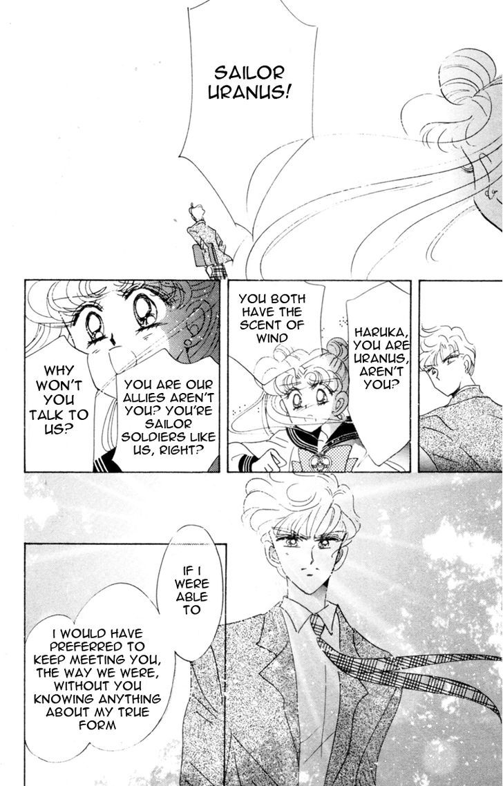 Sailor Moon, Cahpter 30 image 018