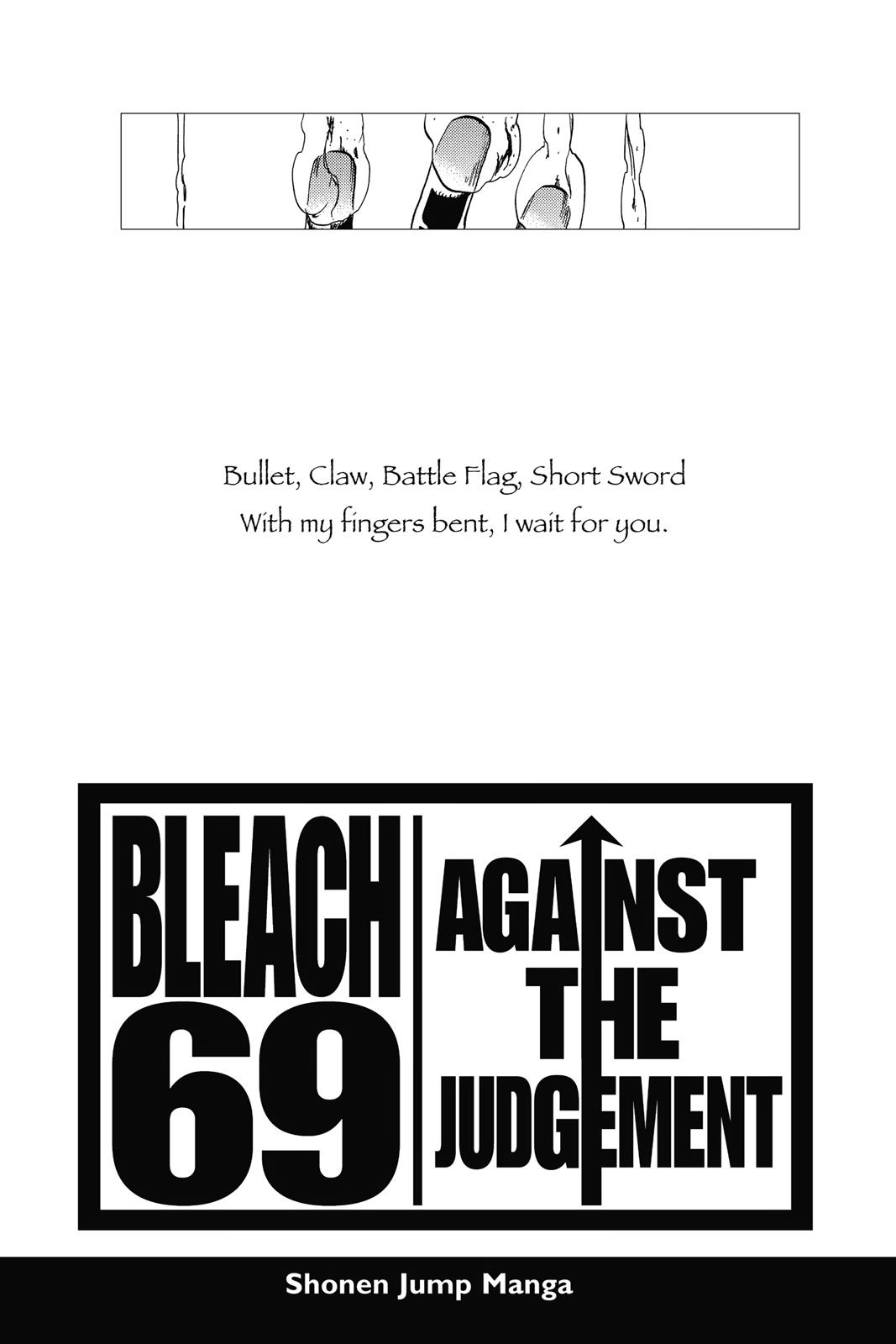 Bleach, Chapter 623 image 004