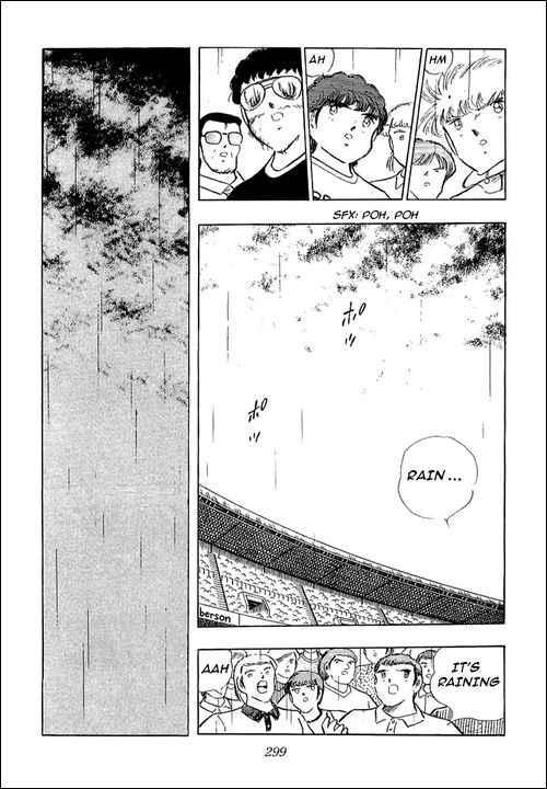 Captain Tsubasa, Chapter 99 image 062