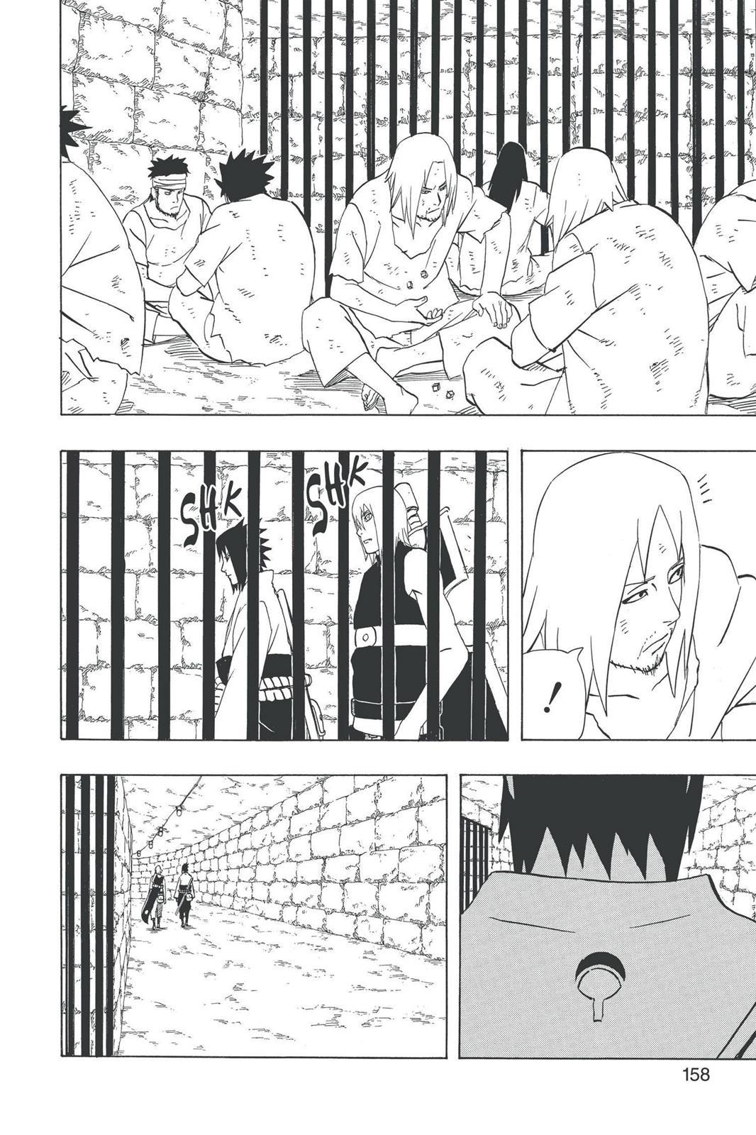Naruto, Chapter 348 image 004