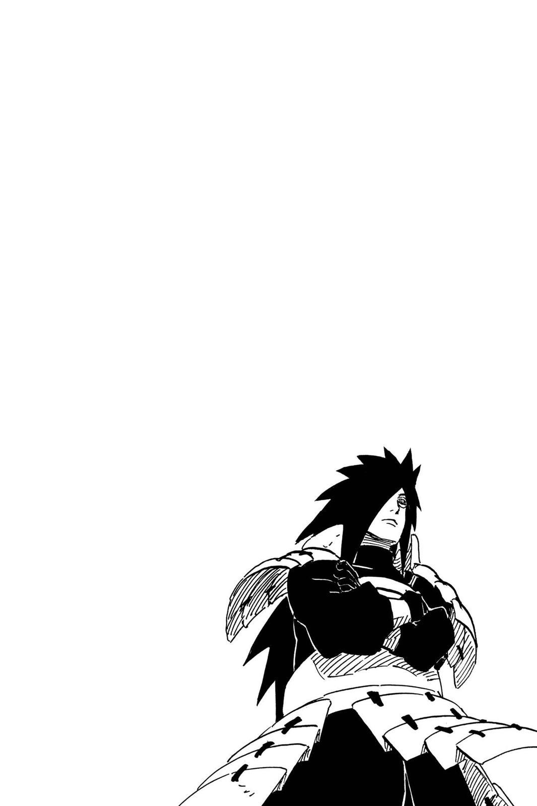 Naruto, Chapter 592 image 015