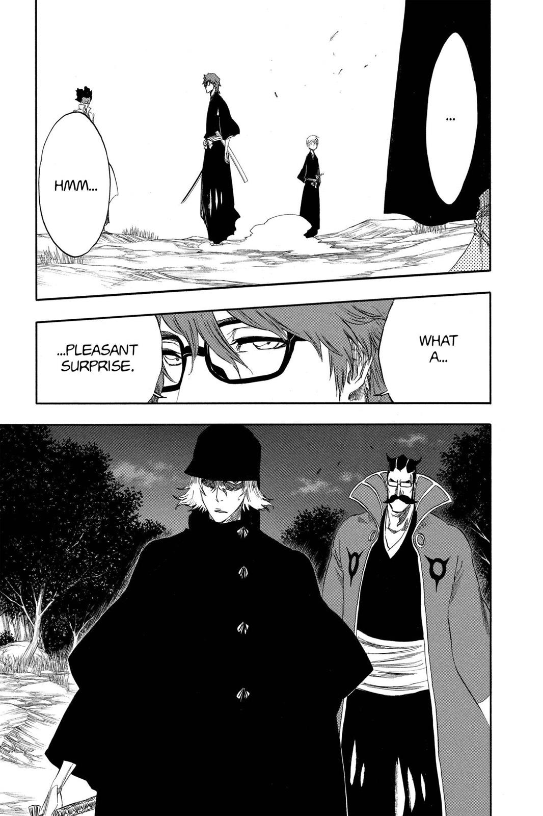 Bleach, Chapter 315.8 image 028