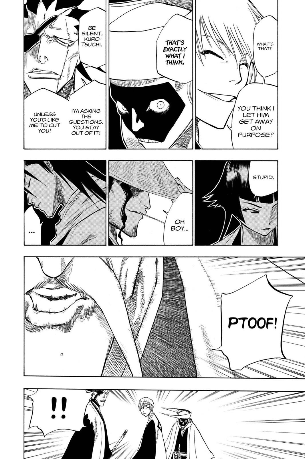 Bleach, Chapter 82 image 004