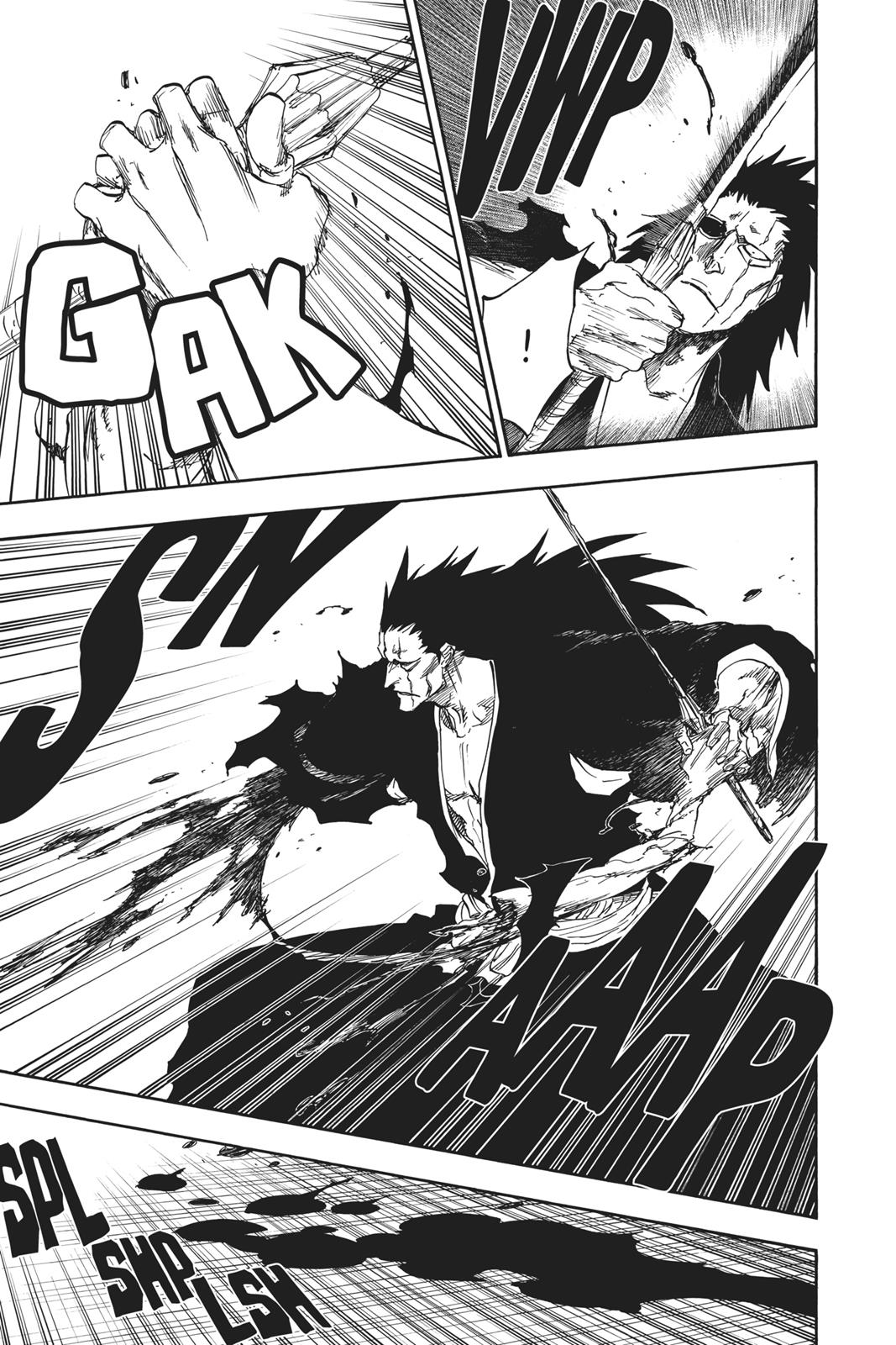 Bleach, Chapter 636 image 005