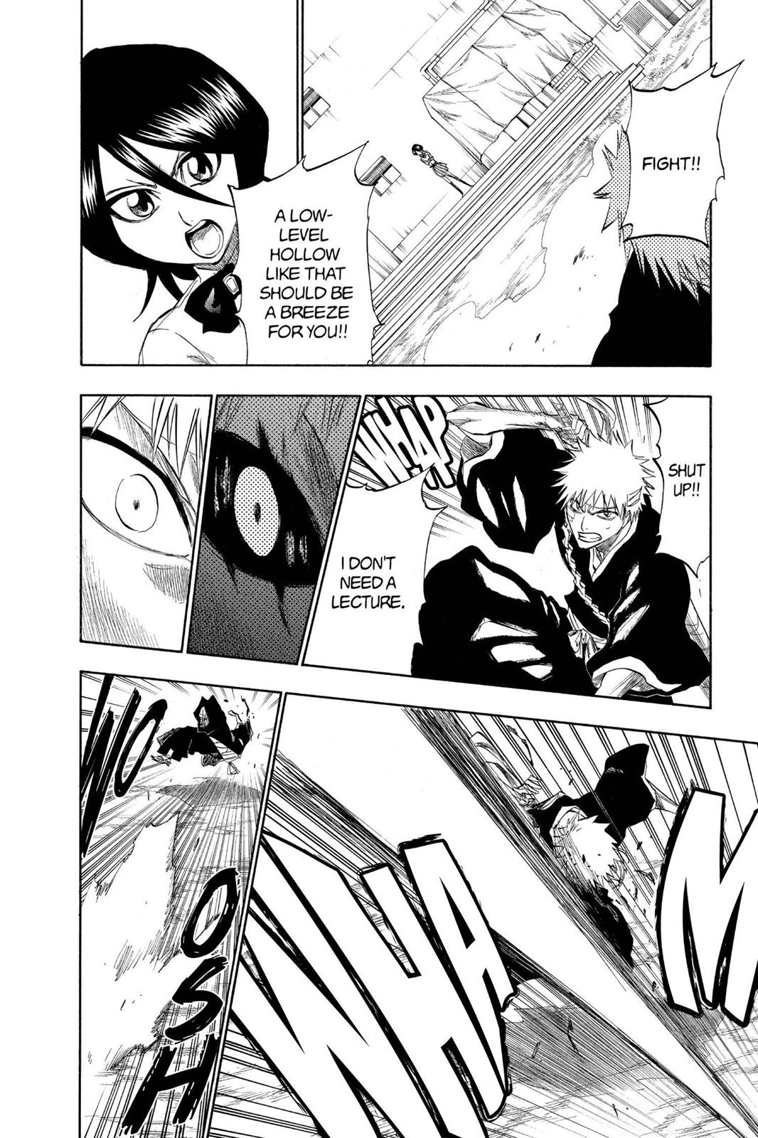 Bleach, Chapter 196 image 010