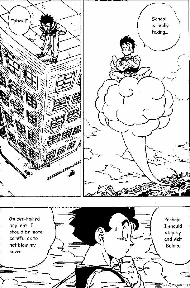 Dragon Ball, Chapter 423 image 014